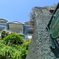 Welcome to Austinvilla Bed and Breakfast in Mt. Victoria - conveniently located within walking distance of the city centre.